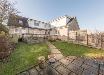 Thumbnail 7 bed detached house for sale in Shamrock House, Mill Street, Stanley, Perthshire