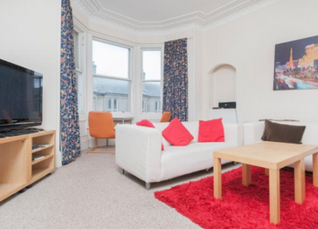 Thumbnail 4 bedroom flat to rent in Polwarth Gardens, Edinburgh EH11,