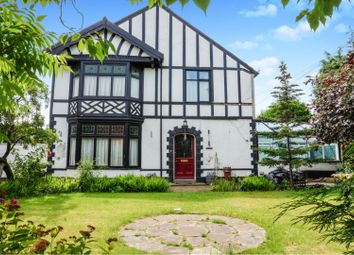 4 bed detached house for sale in Gathurst Road, Wigan WN5