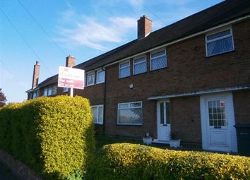 Thumbnail 3 bed terraced house for sale in Adams Hill, Woodgate, Birmingham