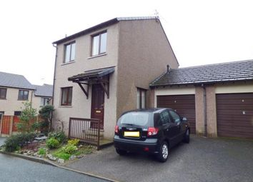 Thumbnail 2 bed link-detached house for sale in Michaelson Road, Kendal, Cumbria