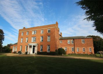 Thumbnail 1 bed flat for sale in High Street, Broom, Biggleswade