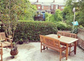 Thumbnail 2 bedroom property to rent in Stocks Road, Ashton-On-Ribble, Preston
