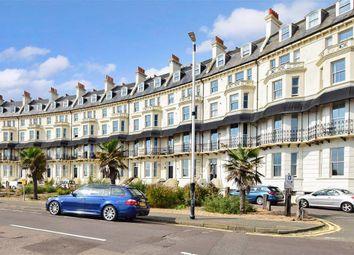 2 bed maisonette for sale in Marine Crescent, Folkestone, Kent CT20