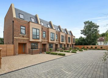 Thumbnail 4 bed end terrace house for sale in King Edwards Mews, King Edwards Gardens, Acton
