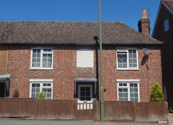Thumbnail 3 bed semi-detached house to rent in Wey Hill, Haslemere, Surrey
