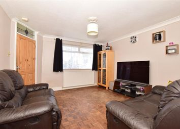 Thumbnail 3 bed semi-detached house for sale in Sterling Road, Queenborough, Kent