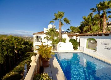 Thumbnail 5 bed villa for sale in Xàbia, Alicante, Spain