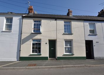 Thumbnail 2 bed terraced house for sale in 6 Victoria Street, Laugharne, Carmarthenshire
