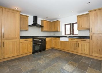 Thumbnail 2 bed end terrace house for sale in Barnside Lane, Hepworth, Holmfirth, West Yorkshire