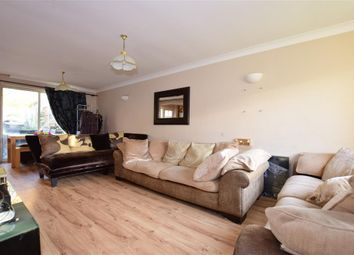 Thumbnail 3 bed terraced house for sale in Ferndown, Vigo, Kent
