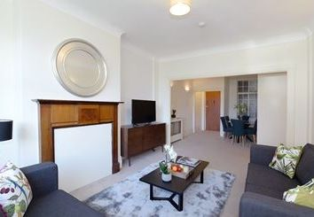 Thumbnail 5 bed flat to rent in Strathmore Court, 143 Park Road, Regent's Park, London