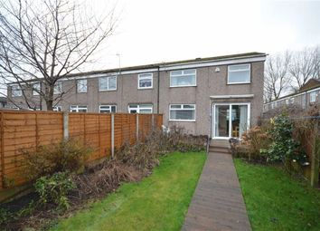 Thumbnail 2 bed terraced house for sale in Albion Close, Heaton Norris, Stockport, Greater Manchester