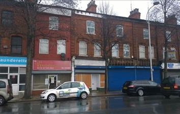 Thumbnail Retail premises for sale in 184/184A Hessle Road, Hull, East Yorkshire