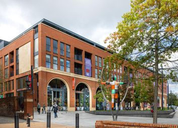 Thumbnail 2 bed flat for sale in The Exchange, Aylesbury