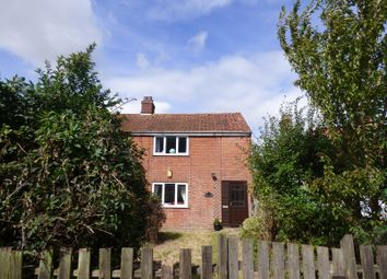Thumbnail 3 bedroom cottage for sale in Ipswich Road, Wacton, Norwich