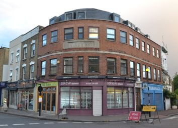 Thumbnail 1 bed flat to rent in Kingsway Parade - Albion Road, Stoke Newington