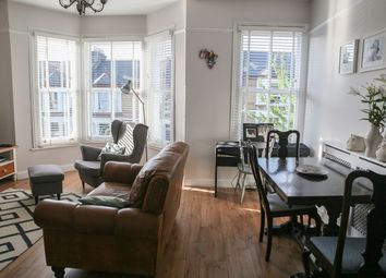 Thumbnail 2 bedroom duplex to rent in Semley Place, London