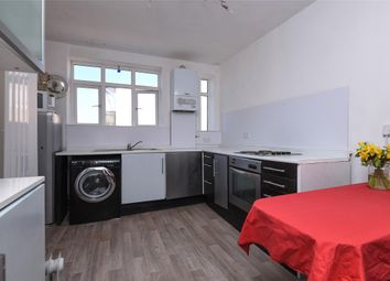 Thumbnail 4 bed flat for sale in Streatham Hill, London