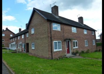 Thumbnail 1 bedroom flat to rent in Lowedges Drive, Sheffield, South Yorkshire