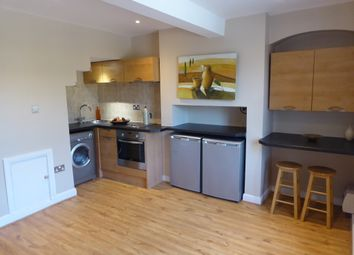 Thumbnail 1 bed terraced house to rent in Main Street, Burley In Wharfedale, Ilkley