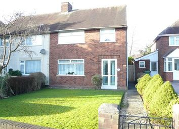 Thumbnail 3 bedroom semi-detached house for sale in Griffiths Drive, Ashmore Park, Wednesfield