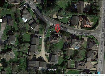 Thumbnail Land for sale in Freemans Close, Stoke Poges, Slough, Buckinghamshire