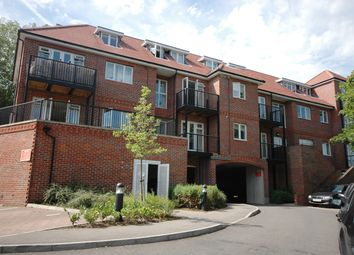 Thumbnail 2 bed flat to rent in St. Marks Close, High Wycombe