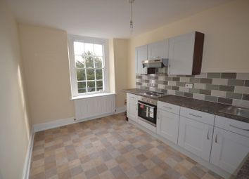 Thumbnail 1 bed flat to rent in King Street, Ffairfach, Llandeilo