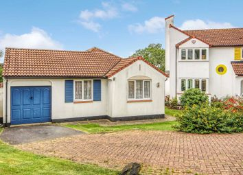Thumbnail Detached bungalow for sale in Brynsworthy Park, Roundswell, Barnstaple