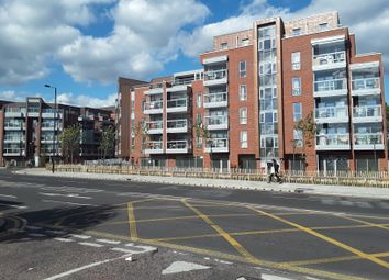 Thumbnail 2 bed flat to rent in Wilkinson Close, Cricklewood