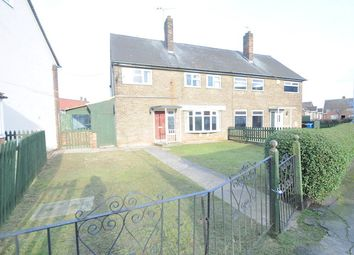 Thumbnail 4 bedroom semi-detached house for sale in Ashwell Avenue, Hull