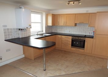 Thumbnail 3 bed maisonette to rent in Queen Street, Seaton