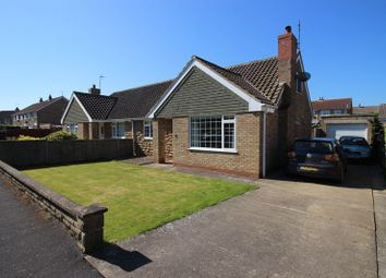 Thumbnail 3 bed semi-detached house for sale in Abbots Garth, Seamer, Scarborough
