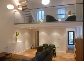 Thumbnail 3 bed town house to rent in Harleyford Road, Vauxhall