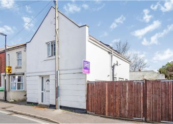 Thumbnail 2 bed property for sale in Berkeley Road, The Polygon, Southampton