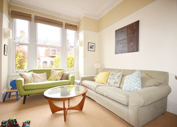 Thumbnail 4 bed terraced house to rent in Dresden Road, London