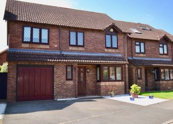 4 bed detached house for sale in Agricola Way, Thatcham RG19