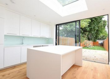 Thumbnail 3 bedroom end terrace house for sale in Garth Road, London