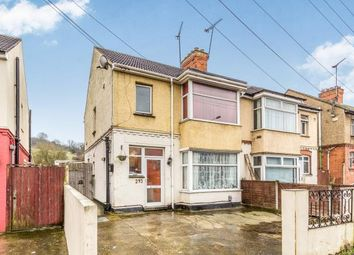 Thumbnail 3 bed semi-detached house for sale in Dallow Road, Luton, Bedfordshire