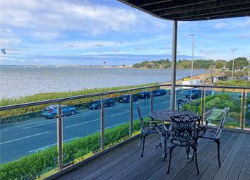 3 bed flat for sale in Mirage, 33 Shore Road, Poole, Dorset BH13