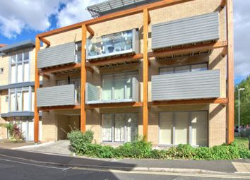 Thumbnail 1 bed flat for sale in New Street, Cambridge