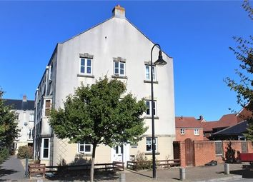 Thumbnail 4 bed end terrace house for sale in Longridge Way, Weston Village, Weston-Super-Mare, North Somerset.
