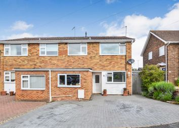 Thumbnail 3 bed semi-detached house for sale in Westminster Close, Cheltenham