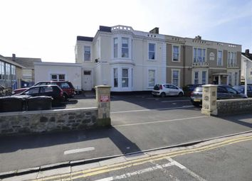 Thumbnail 3 bedroom flat for sale in Ellenborough Crescent, Weston-Super-Mare