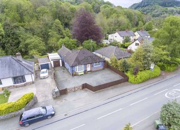 Thumbnail 3 bed detached bungalow for sale in New Road, Glyn Ceiriog, Llangollen