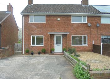 Thumbnail 3 bedroom property for sale in Charles Road, Arleston, Telford
