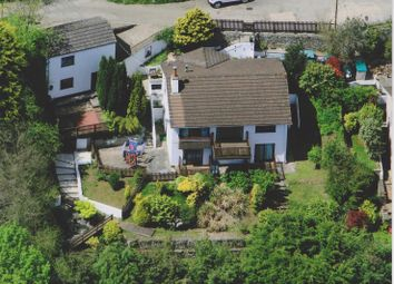 Thumbnail 4 bed property for sale in Longcoombe Lane, Polperro, Looe