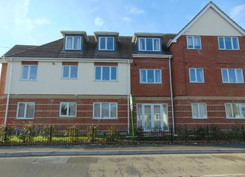 Thumbnail 2 bed flat to rent in Bursledon Road, Sunday Hills Court, Southampton