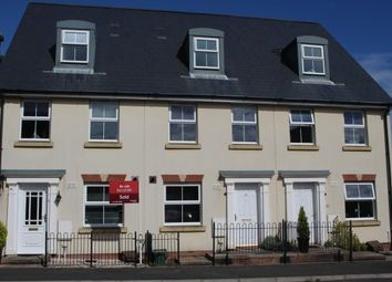Thumbnail 3 bed terraced house to rent in Marcroft Road, Swansea
